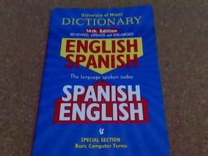 diccionario ingles espanol espanol ingles editorial discolar