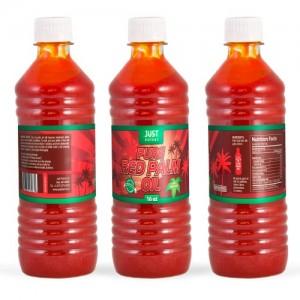 aceite de palma y otros aceites vegetales en stock