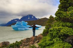tour torres del payne el viaje para grupos patagonia chile