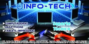 soporte tecnico computadores tablets audio profesional configuracion