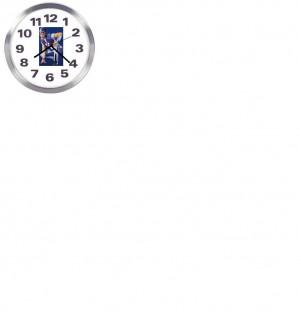 relojes  con publicidad