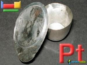 compro platino usado y lo pagamos internacionalmente ,estamos en ccct