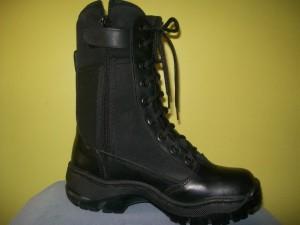 fabrica de botas y uniformes policiales, bomberiles y militares
