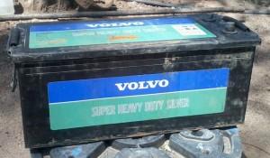 baterías lth & volvo para camión nuevas 2015