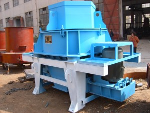 trituradora de impacto vertical,trituradora de impacto