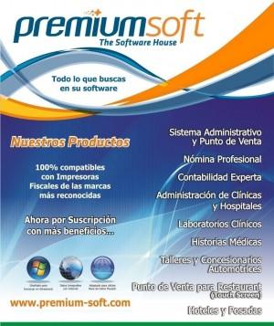 programa administrativo, punto de venta premium soft, instalación y 10