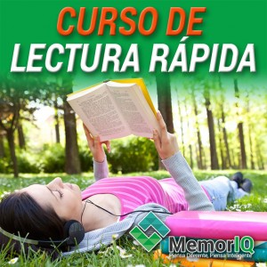 memoriq \ curso de lectura rápida en coro