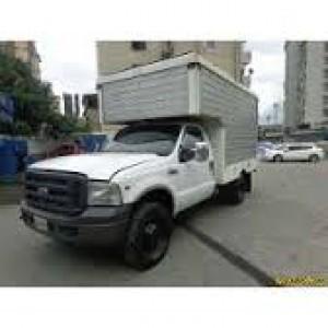 servicios de mudanzas y viajes a nivel regional camion 350