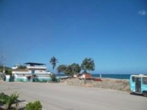 alquilo casa vacacional frente al mar la guaira