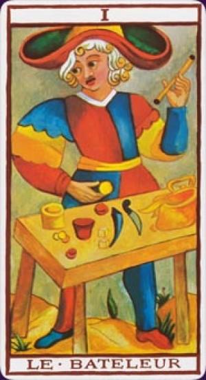 lecturas de cartas del tarot, garantizada, via e-mail...