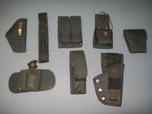 fabrica de chalecos t�cticos, musleras y correajes policiales, militar
