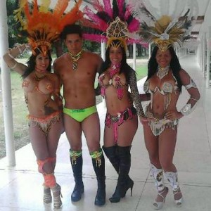 mariachi costeÑo trabuco show lo maximo para tus fiestas