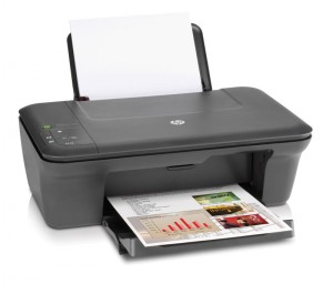 vendo impresora hp multifuncional en buen estado