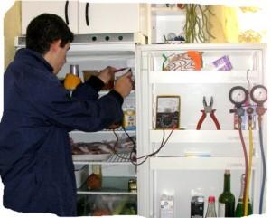 servicio t�cnico en refrigeraci�n especializado en reparaci�n y manten