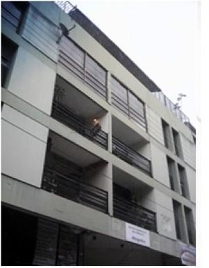 vendo pent house ubicado en el centro de la ciudad