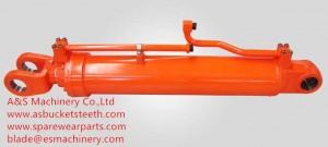 cilindros para  hitachi  excavadora /cargador