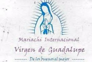 mariachi en naguanagua virgen de guadalupe