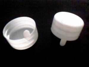 tapas para botellon de agua mineral