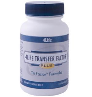 disponible ya nuevo transfer factor plus de 4life(triformula)