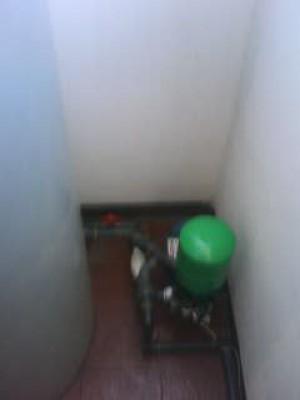 tanque de agua para apartamento