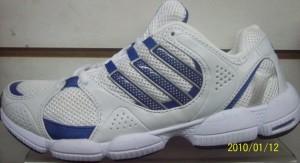zapatos deportivos al mayor y detal..