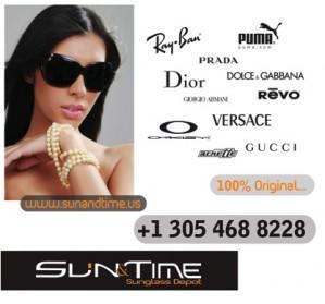 gafas de sol de las mejores marcas al mejor precio..!!