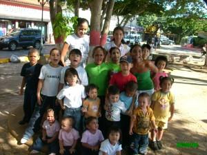 plan vacacional  bilingue el turpial 2010