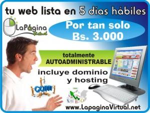 diseño de paginas web, registro de dominios y hosting