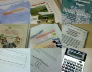 se elaboran proyectos economicos para solicitar credito en bandes, bancos..