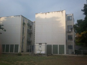 venta de bello apartamento en barquisimeto zona este 11-6552