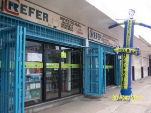 venta de repuestos para refrigeracion comercial y domestica