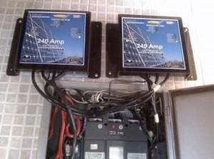 protectores elÉctricos para sus casas, apartamentos, locales, etc.