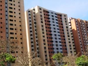 apartamento  en venta la trigaleña  edo carabobo cód. 12-1580
