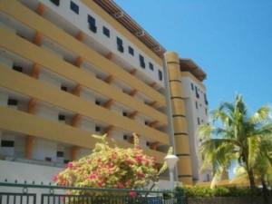 alquiler  de apartamento resort playa sirena chichiriviche