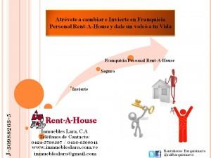 sistema progresivo de franquicias inmobiliarias