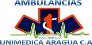 ambulancias unimedica aragua c.a