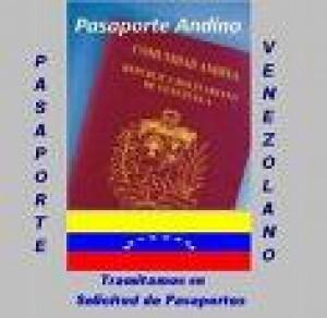 tramitamos tu cita pasaporte