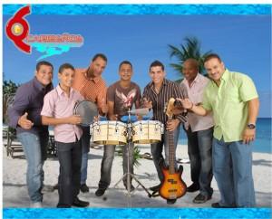 grupo bailable  de música  caribeña en maracaibo