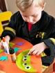 Talleres de creatividad infantil, manualidades, actividades lúdicas