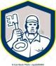 Reparacion de puertas vidrio templado blindex 02123136778