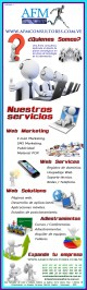 Planes y servicios de mercadeo electr�nico v�a correo electr�nico, sms