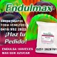 Endulmax ( endulzante artificial ) es un producto industrial