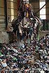 Compro Material de Desecho Industrial