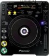 Venat>>>>>PIONEER CDJ-1000MK2 DIGITAL TURNTABLE.