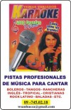INTERCAMBIO PISTAS DE MUSICA