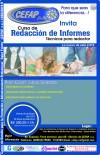 Curso de REDACCION DE INFORMES (T�cnicas para Redactar)