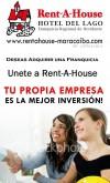UNETE AL EQUIPO GANADOR DE RENT-A-HOUSE