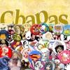 CHAPAS PUBLICITARIAS / ADRIANAIDEAS
