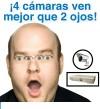 CIRCUITO CERRADO DE TELEVISION / CAMARAS DE SEGURIDAD
