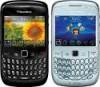 Blackberry Gemini 8520 Nuevo liberado.Morado,Blanco yNegro 3 meses garantia